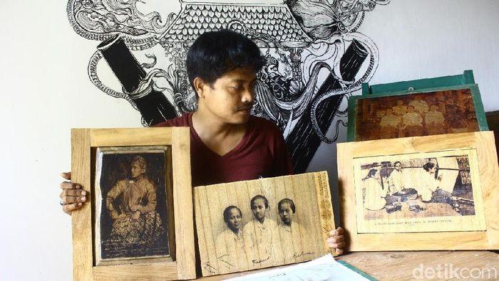Foto: Wikha Setiawan