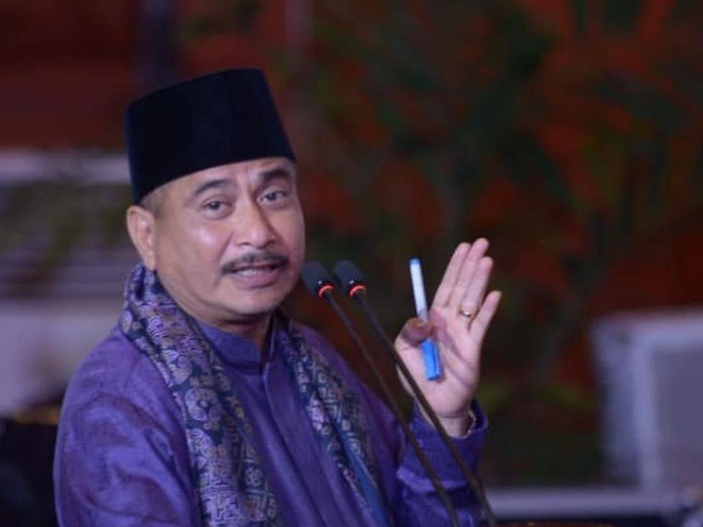 Menpar Yakin Indonesia Jadi Destinasi Wisata Halal Unggulan
