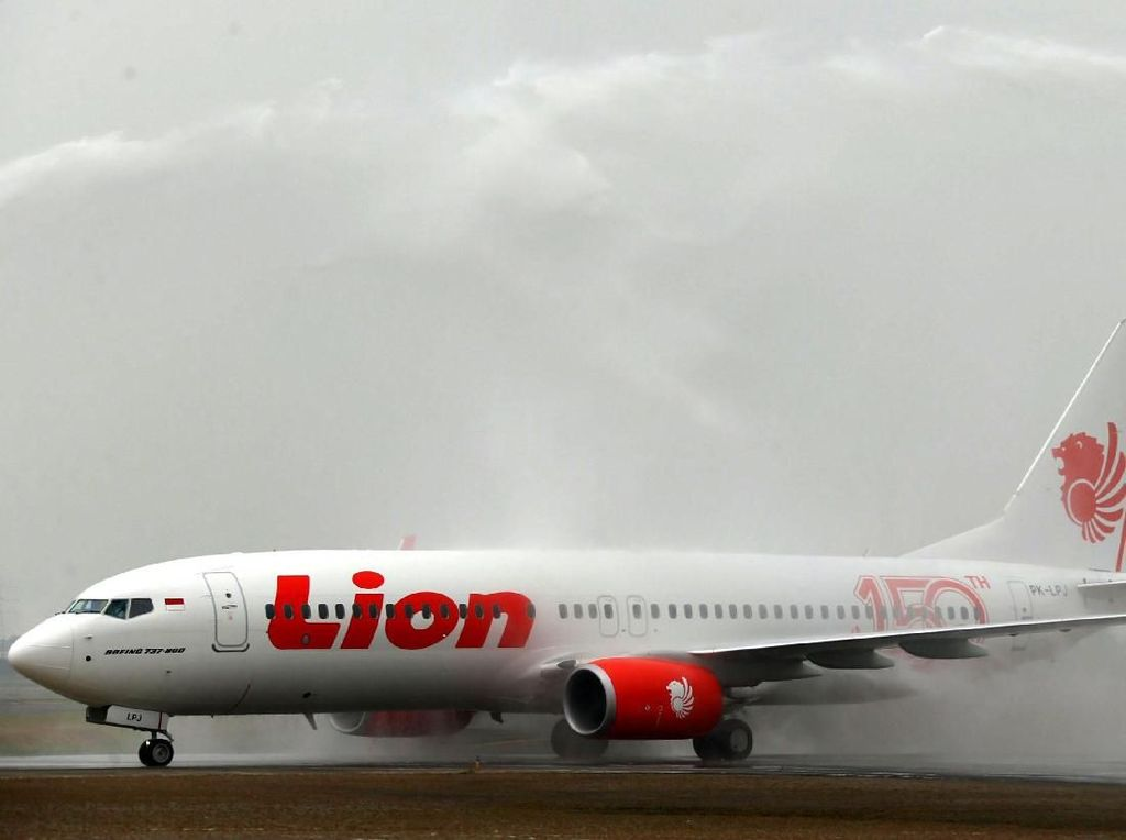 Hasil Investigasi: 7,8 Juta Data Penumpang Lion Air Group Bocor