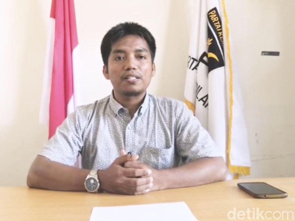 PKS Pastikan Calegnya yang Ditangkap di Lotim Tak Berpolitik Uang