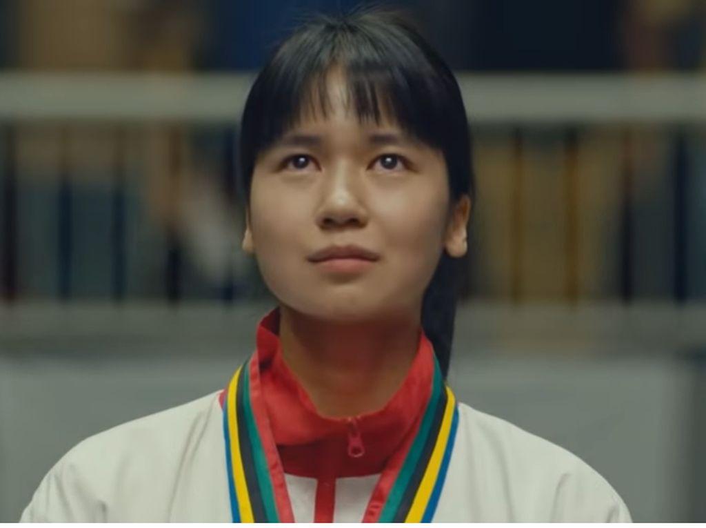 Asa dan Harapan Susi Susanti yang Tertuang dalam Film Biopiknya