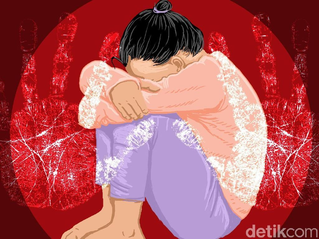 Persetubuhan Anak di Banyumas Terungkap, Psikolog Soroti Kontrol Ortu
