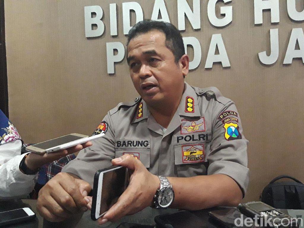 Resmi Jadi DPO, Polisi Buru Rian Subroto Pengguna Jasa Vanessa Angel