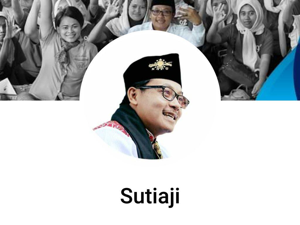 Hati-hati, Akun FB Wali Kota Malang Dipalsu, Pelaku Minta Donasi