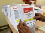 Bawaslu Jayawijaya Terima Laporan Caleg Rampas Surat Suara
