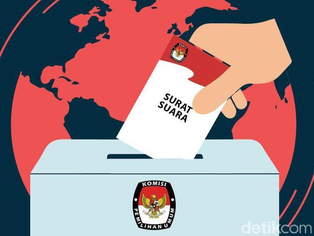 Indo Barometer: PDIP Kandidat Kuat Pemenang Pemilu 2024, Disusul Gerindra