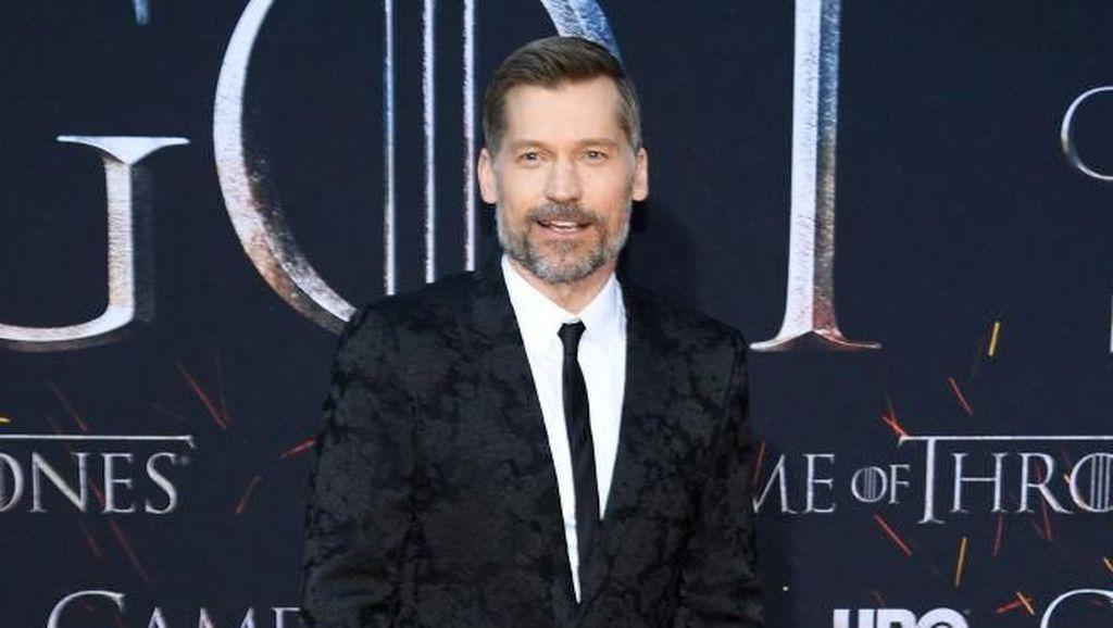Gaya Aktor Terkaya di Game of Thrones yang Dibayar Rp 9,9 M per Episode