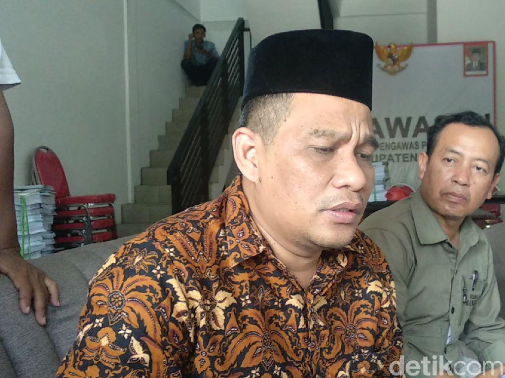 Uang Rp 1 Miliar Diamankan, Partai Gerindra Lamongan: Itu Uang Saksi