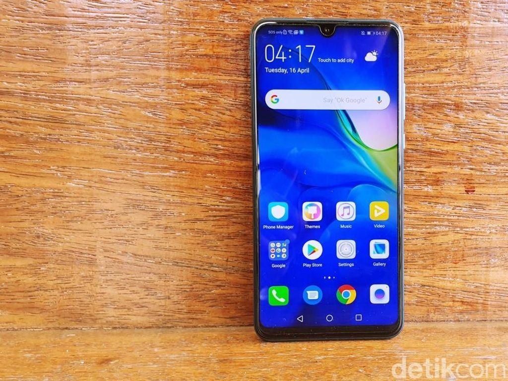 Trump Melunak, Huawei Sudah Bebas Pakai Android?