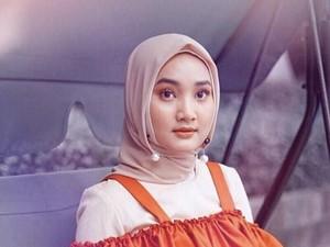 Jawaban Fatin Shidqia saat Netizen Jodohkan dengan Ady Sky