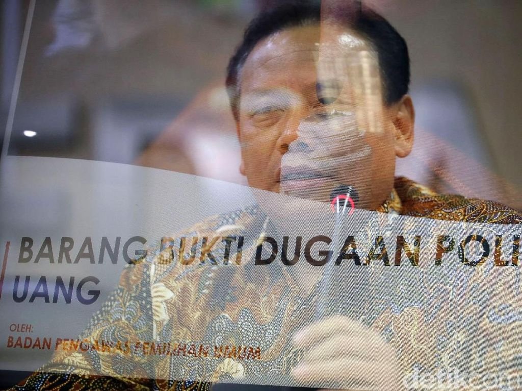 Bawaslu Umumkan Hasil Investigasi Kisruh Surat Suara di Malaysia