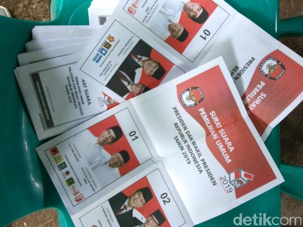 Bawaslu Investigasi 15 Surat Suara Tercoblos di Mojokerto, Ini Hasilnya