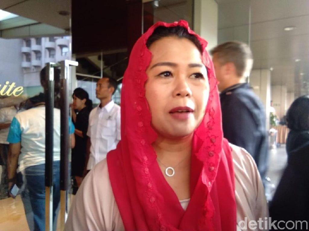 Yenny Wahid Pede: Mayoritas Survei Unggulkan 01