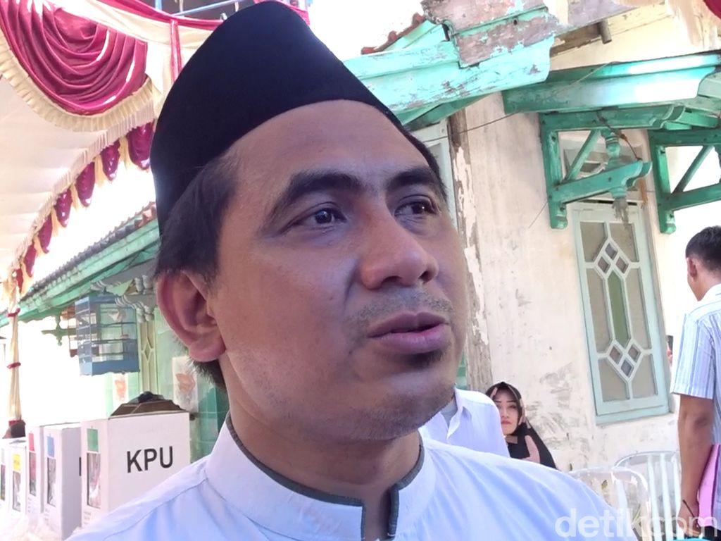 Wagub Jateng: Masyarakat Jateng Tidak Terpengaruh Money Politics