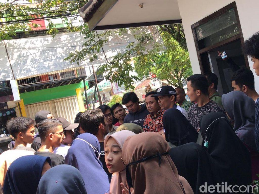 Cerita Kisruh Pemilih di Malang Karena Surat Suara Habis