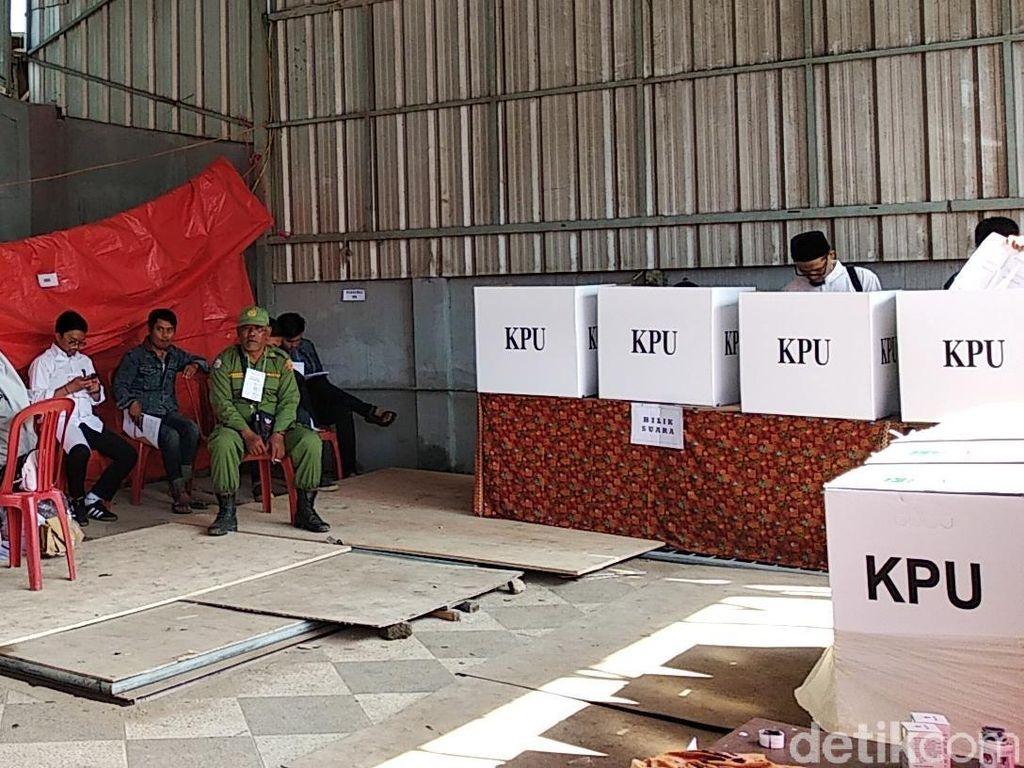 Sebut Bersejarah, Pejabat Bank Dunia Puji Pemilu Indonesia