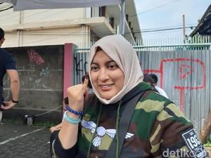 Jane Shalimar Sebut Mobilnya Ditahan Arsya Wijaya