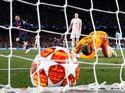 Gol-Gol Terbaik Perempatfinal Liga Champions: Messi Nomor 1