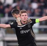 De Ligt, dari Zona Nyaman Ajax ke Juventus yang Lebih Besar