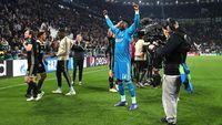 5 Kunci Kemenangan Ajax di Kandang Juventus