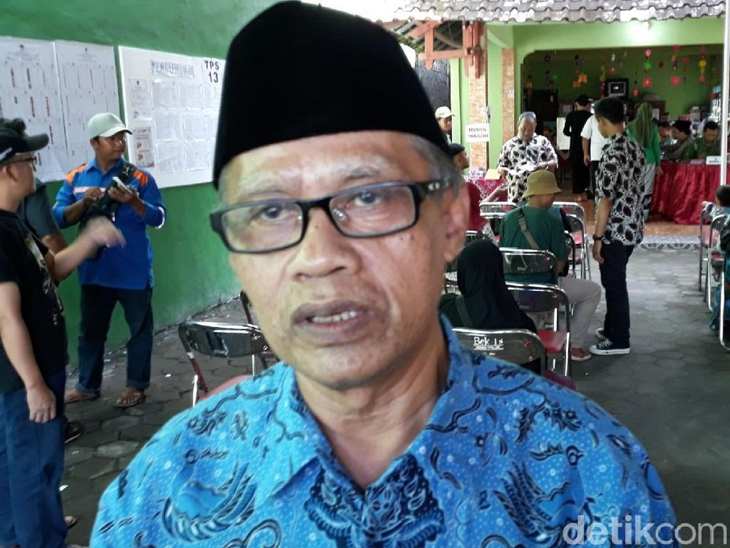 Saat PP Muhammadiyah Tuntut Pertanggungjawaban Senayan