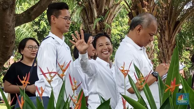 Pansus DPR Minta Presiden Pecat Menteri Rini & Bos Pelindo