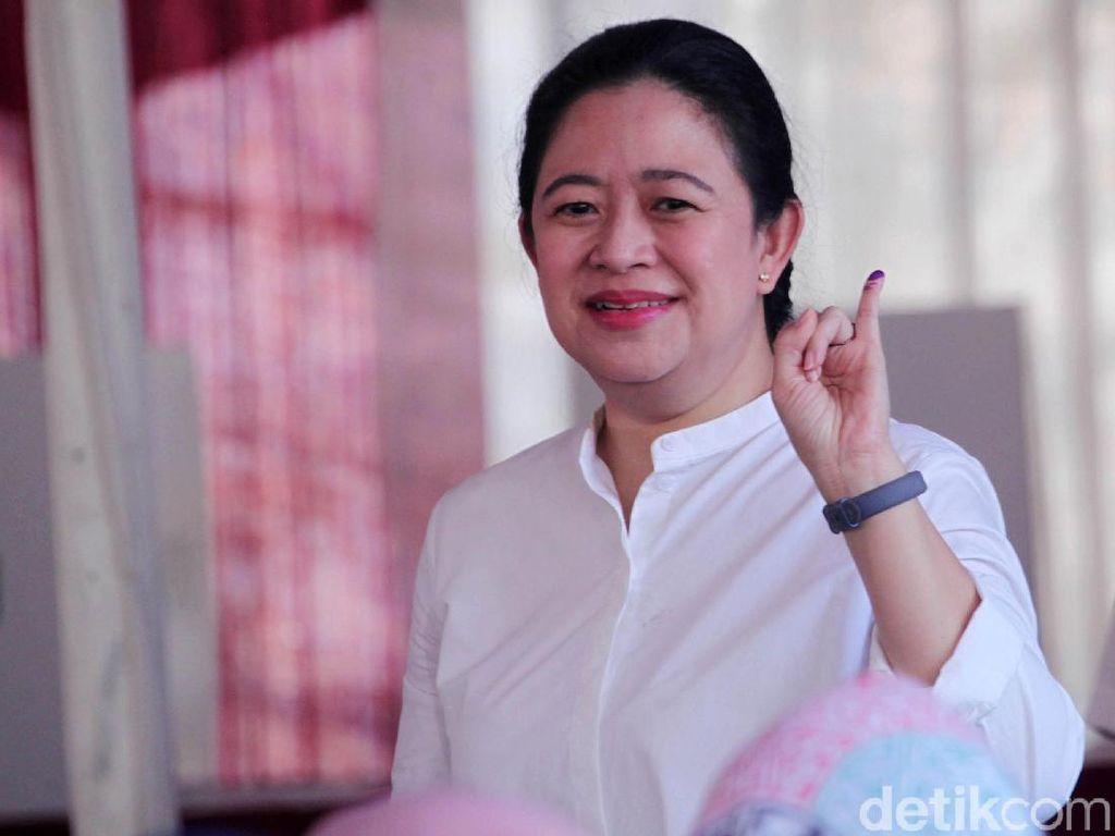 Puan Masuk Bursa Ketua DPR, Mega: Saya Tentunya Senang, tapi Tunggu Dulu