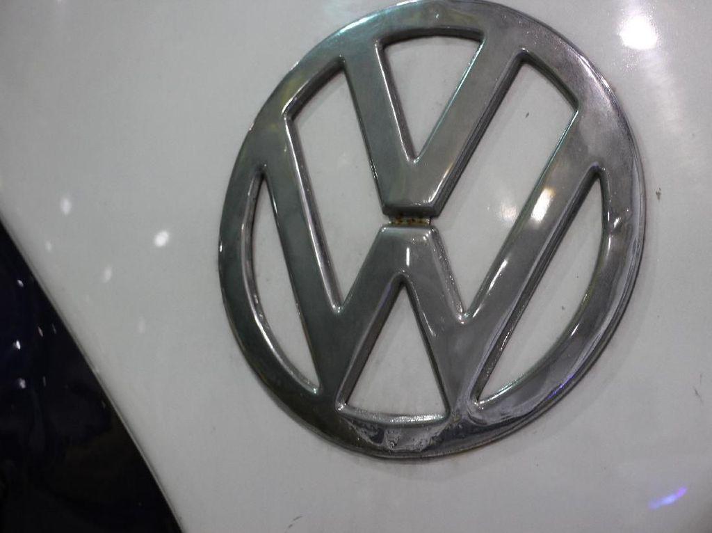 Seluruh Pabrik Volkswagen di Eropa Tutup Gegara Corona