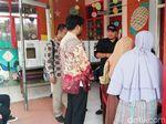 Buka Surat Suara Sebelum Disumpah, Petugas TPS di Ciputat Disemprit Bawaslu