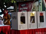 Banyak Petugas KPPS-Polisi Meninggal, Komisi II Buka Peluang Revisi UU