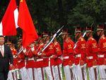 Hubungan Indonesia-China: Titik Sensitif Pemimpin Mendatang