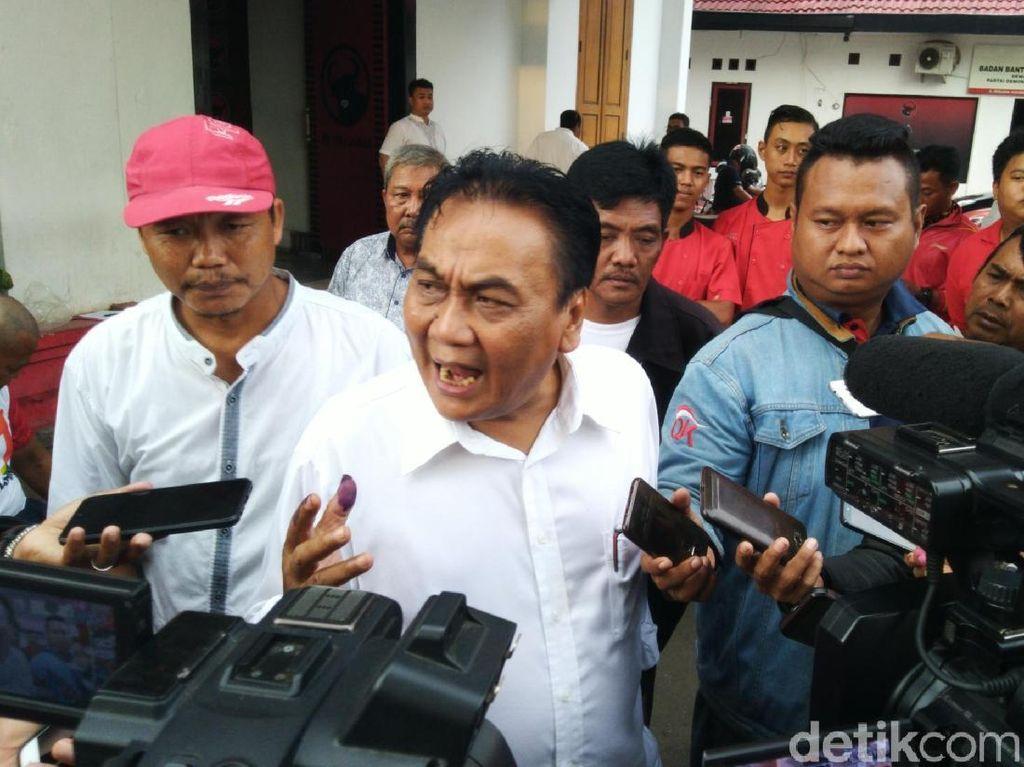 TKD Yakin Jokowi Menang di Semua Kabupaten dan Kota di Jateng