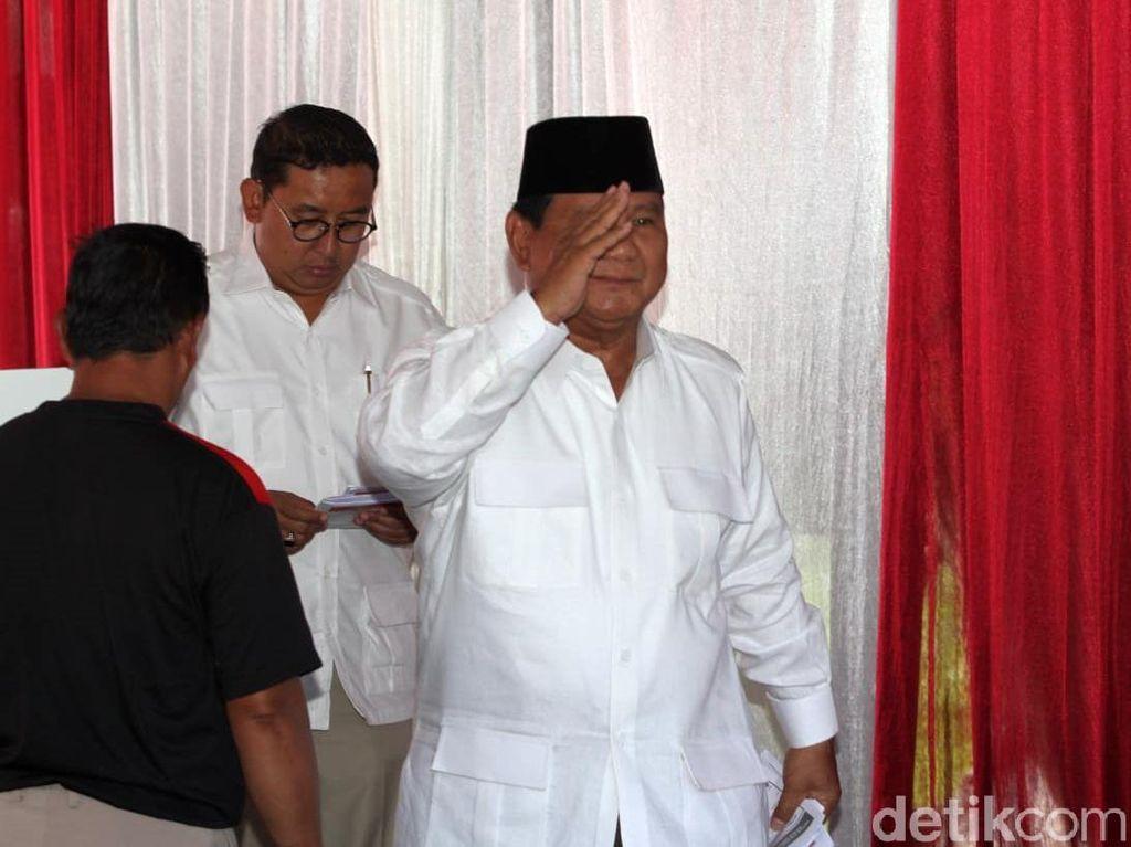 Demokrat Ingin Merapat ke Jokowi, Gerindra Masih Tunggu Sikap Prabowo