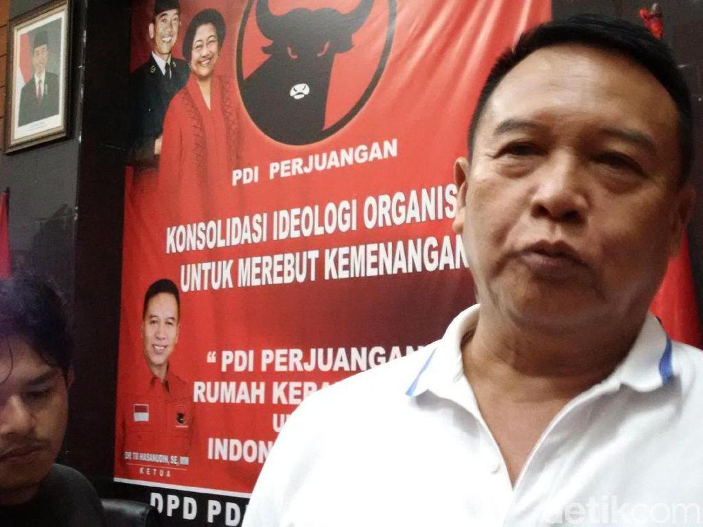 2 Anggota FPI Diduga Lempar Bom Molotov ke Kantor DPC, Ini Tanggapan PDIP