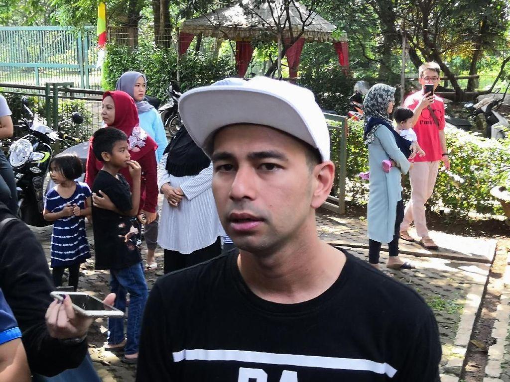 Sikap Aslinya Dibongkar Asisten, Ini Fakta Lain tentang Raffi Ahmad