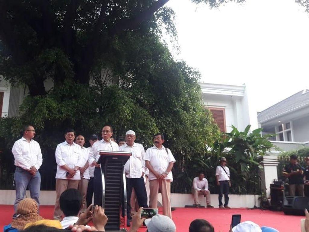 Kontroversi Sofyan Jacob: Gugat Megawati hingga Ancam Sekuriti Pakai Senpi