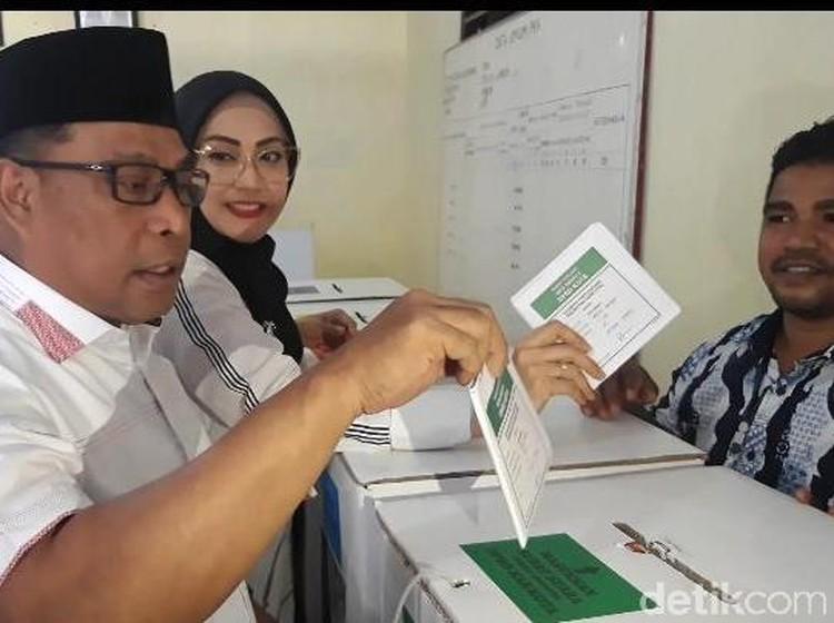 Gubernur Maluku Minta Warganya Tidak Terpengaruh Isu People Power