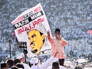 Yang Berharap Kepada Prabowo