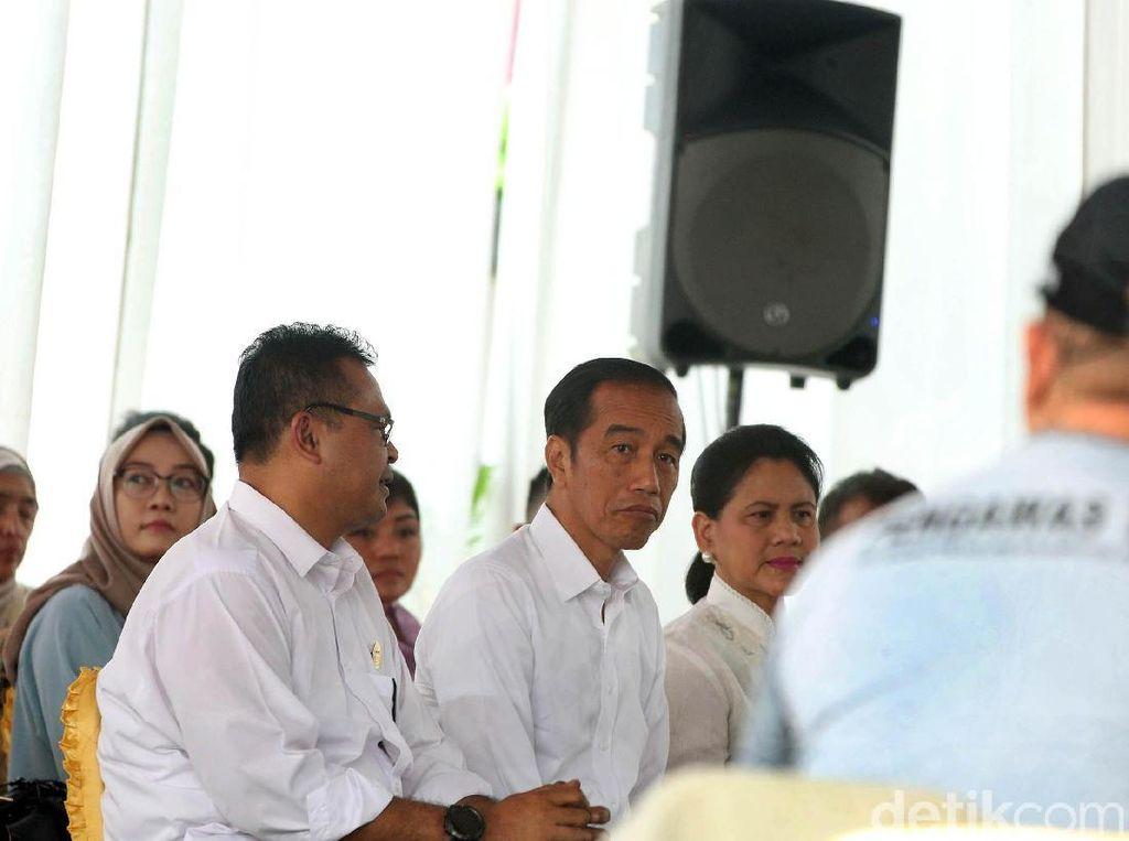 QC Sementara, Ini Wilayah yang Dimenangkan Jokowi Versi Charta Politika