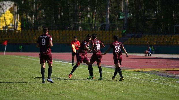 Hasil Piala AFC 2019: PSM Kalahkan Lao Toyota 2-0