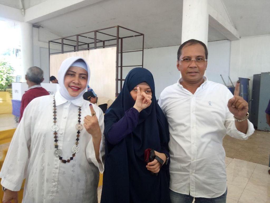 Wali Kota Makassar Minta Warga Lebih Cepat Datang ke TPS