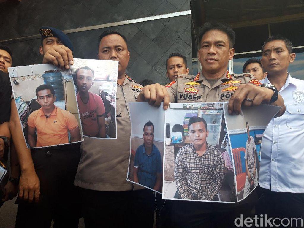 Kericuhan Pemilu di Sampang, Penembakan Hingga Bawa Kabur Kotak Suara