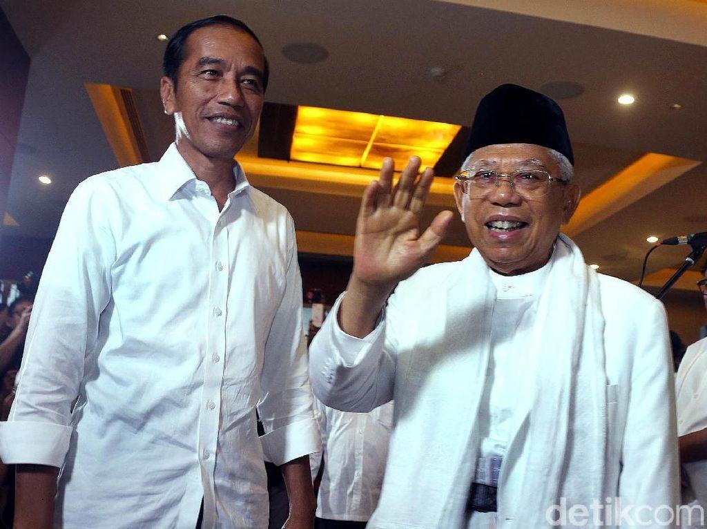 Jokowi Menang Pilpres 2019, Ekonomi RI Bisa Lebih Moncer?