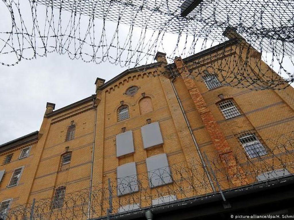 Bekas Penjara di Jerman Dijual Seharga Rp 4,6 Miliar