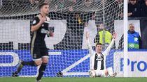 Superioritas Juventus pun Takluk juga di Tangan Ajax