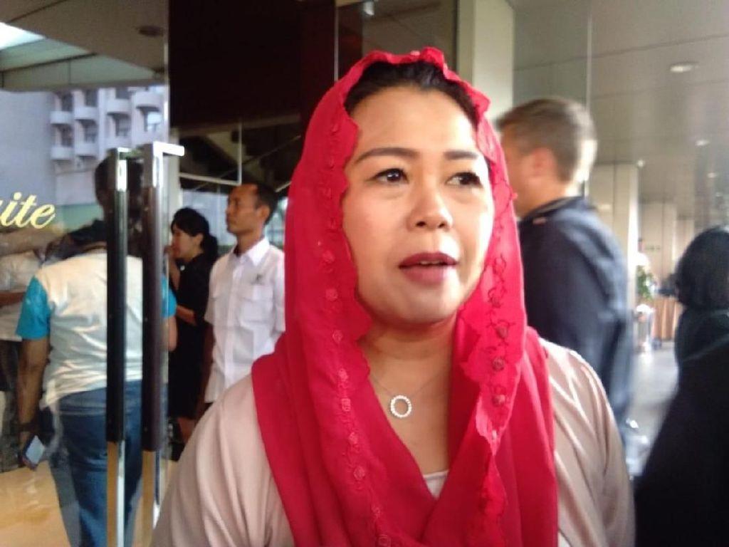 Yenny Wahid: Jokowi Bukan Orang Ge-eran, Tak Mau Dahului Kehendak