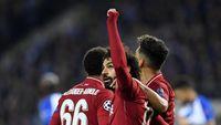 Porto vs Liverpool: Si Merah Ikuti Jejak Chelsea dan Man United