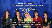 Bunda Pecinta K-Pop Yuk ke Konser Korean Wave 2019, Gratis!