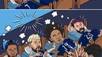 Ragam Meme Manchester City Gagal Lagi di Liga Champions