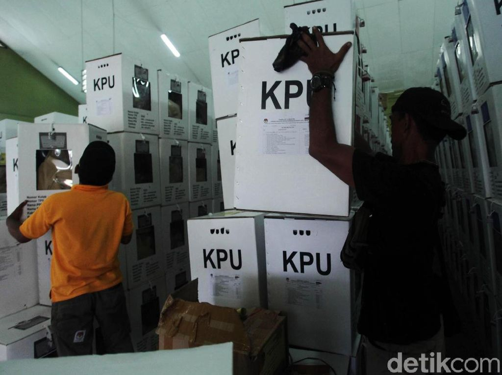 Bawaslu Pandeglang Ingatkan KPU soal 8 Calon PPK dari Partai